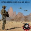 Operation Barkhane 2020 H+0